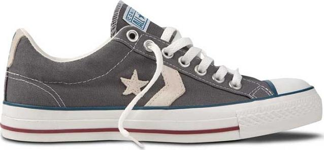 CONVERSE STAR PLAYER 144147C CASTLEROCK OX