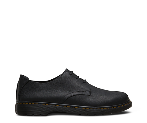DR MARTENS ELSFIELD 3 BLACK GRIZZLY 20865001
