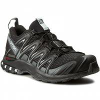 SALOMON XA PRO 3D BLACK/MAGNET/QUIET SHADE 392514