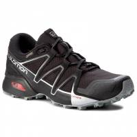 SALOMON SPEEDCROSS VARIO 2 GTX PHANTOM/BLACK/MONUMENT 398468