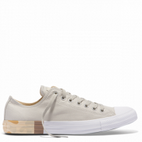 CONVERSE ALL STAR OX 159550C PALE GREY/DESERT/WHITE