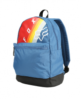 FOX DRAFTR KICK STAND BACKPACK 19547-157-OS DUSTY BLUE