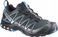 SALOMON XA PRO 3D STORMY WEATHER/BLACK/HAWAIIAN SURF 400745