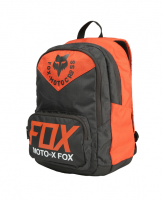 FOX SCRAMBLUR LOCK UP BACKPACK 20770-009-OS ORANGE