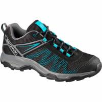 SALOMON ULTRA MEHARI QUIET SHADE/BLACK/ENAMEL BLUE 400165