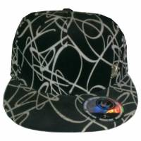 DADA SIGNATURE CAP BLACK