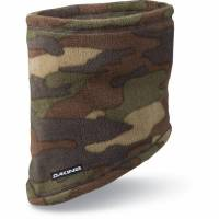 DAKINE FLEECE NECK TUBE CAMO 10001515