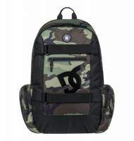 DC THE BREED 26L MEDIUM BACKPACK CAMO (gsr6) EDYBP03135
