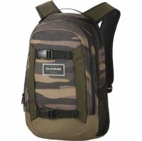 DAKINE BACKPACK MISSION MINI 18L FIELDCAMO 10001437