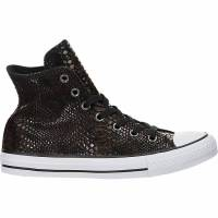 CONVERSE ALL STAR FASHION SNAKE HI 557919c  BROWN/BLACK/WHITE
