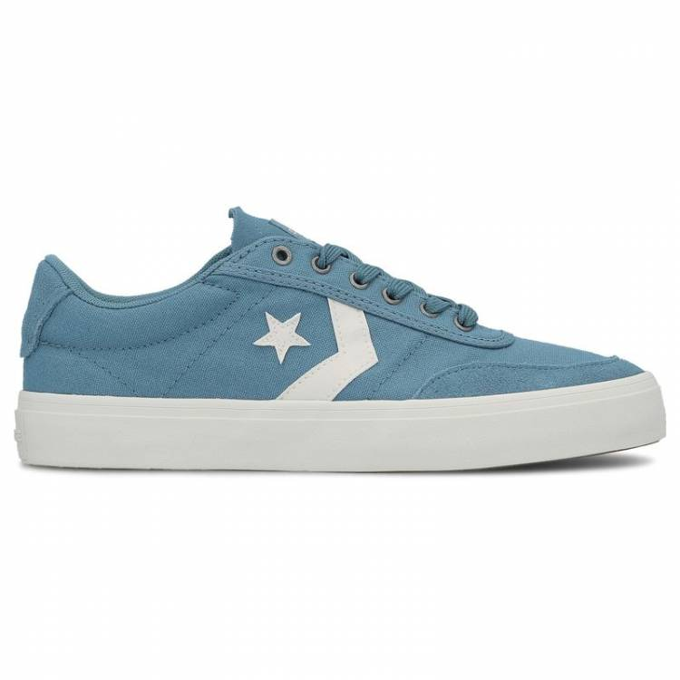 CONVERSE STAR PLAYER COURTLANDT OX 163200C CELESTIAL TEAL/WHITE