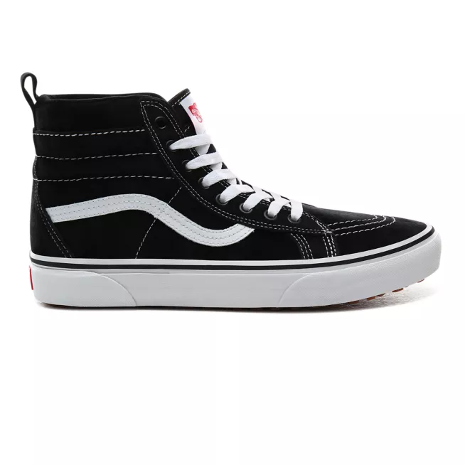 VANS SK8-HI MTE BLACK/TRUE WHITE VN0A4BV7DX6