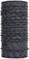 BUFF LIGHTWEIGHT MERINO WOOL GRAPHITE MULTI STRIPES 117819.901.10.00