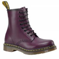 DR MARTENS 1460 PURPLE 11821500 SMOOTH LEATHER