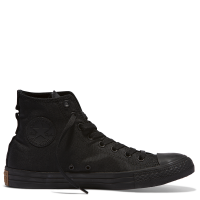 CONVERSE ALL STAR CORDURA HI 161428C BLACK/BLACK/BROWN