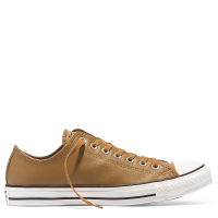 CONVERSE ALL STAR OX 161496C BURNT CARAMEL/BURNT CARAMEL /WHITE