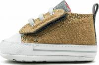 Converse  All Star 857431C Pale Gold/Sunblush/White