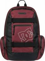 DC BACKPACK THE BREED CABERNET EDYBP03170-RZF0