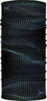 BUFF REFLECTIVE R-GLOW WAVES BLACK 118107.999.10.00