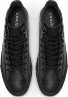 CONVERSE ALL STAR WINTER WATER-REPELLENT HI 164923C BLACK/BLACK/BLACK