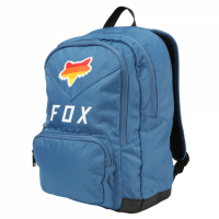 FOX DRAFTR HEAD LOCK UP BACKPACK S20771-157-OS DUSTY BLUE