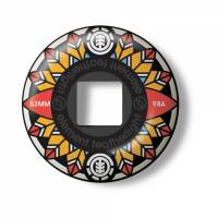 ELEMENT FEATHERS 53MM WHEELS ASSORTED N4WHA3ELP9