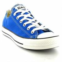 Converse All Star 327998C  Ox παιδικο Strong Blue
