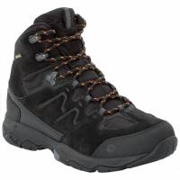 JACK WOLFSKIN MTN ATTACK 6 TEXAPORE MID M BLACK/ORANGE 4017572-6048060