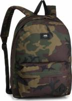 VANS OLD SKOOL III BACKPACK VN0A3I6R97I1 CLASSIC CAMO