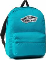 VANS REALM BACKPACK VN0A3UI64AW1 ENAMEL BLUE