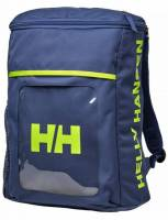 HELLY HANSEN DUFFEL BACKPACK 67382-603 NORTH SEA BLUE
