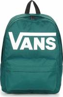 VANS OLD SKOOL III BACKPACK VN0A316RTTZ1 159 TREKKING GREEN