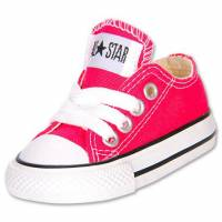 Converse All Star Bebe OX 732298C Raspberry