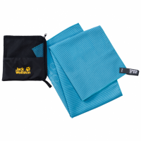 JACK WOLFSKIN GREAT BARRIER TOWEL M 8006431-1081