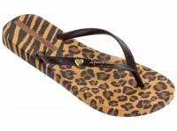 IPANEMA ANIMAL PRINT LEOPARD BEIGE/BROWN 780-18331-26-3
