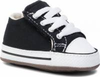 CONVERSE CHUCK TAYLOR ALL STAR CRIBSTER 865156C CANVAS BLACK