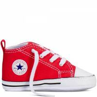 CONVERSE ALL STAR 88875 HI RED