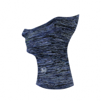 BUFF DRYFLX+NECKWARMER BLUE 121531.707.10.00