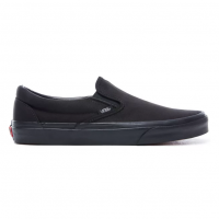 CLASSIC SLIP ON BLACK/BLACK VN000EYEBKA