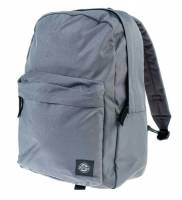 Dickies Indianapolis Backpack 08410175 Charcoal Grey