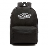 VANS REALM BACKPACK BLACK VN0A3UI6BLK