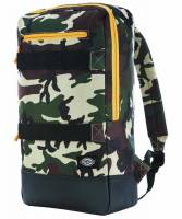 DICKIES PHOENIXVILLE BACKPACK 68CF:CAMOUFLAGE 08430005