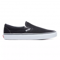 VANS CLASSIC SLIP ON BLACK VN000EYEBLK