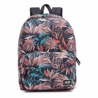 REALM CLASSIC BACKPACK Black California Floral VA34G7P20