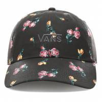 VANS COURT SIDE PRINTED HAT SATIN FLORAL VN0A34GRUV3