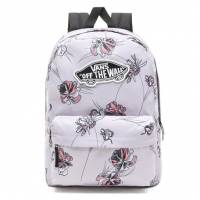VANS REALM BACKPACK EVENING HAZE PARADISE FLORAL VN0A3UI6UUJ