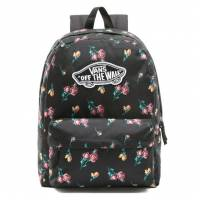 VANS REALM BACKPACK SATIN FLORAL VN0A3UI6UV3