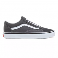 VANS OLD SKOOL PEWTER/TRUE WHITE VN0A4BV5195