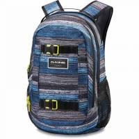 DAKINE BACKPACK MISSION MINI 18L DISTORTION 10001437