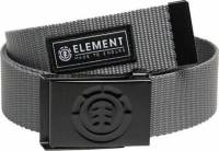 ELEMENT BEYOND BELT C5BLA1ELP7-18 CHARCOAL